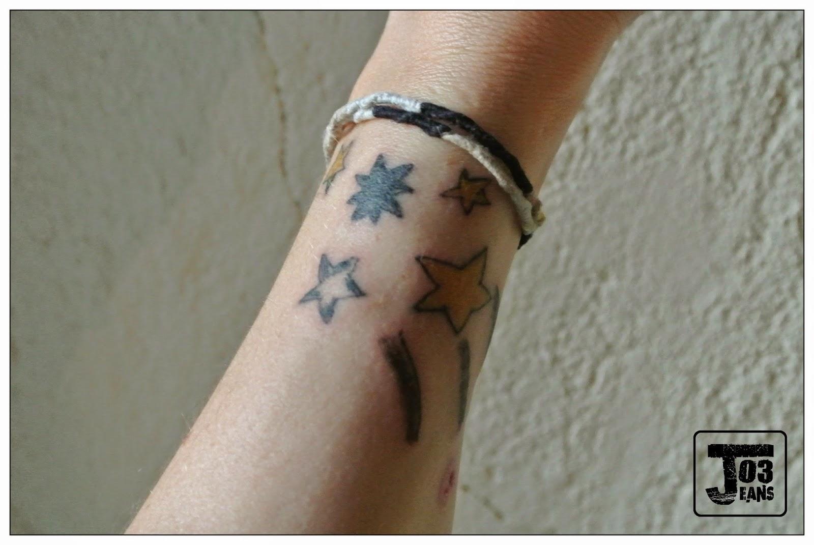 tatouage intérieur du bras - Tatouage avant bras Fait le 22 07 11