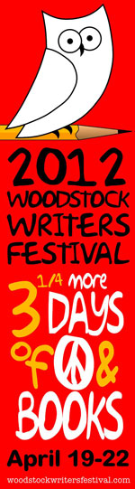 Woodstock Writers Festival