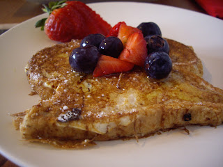 French Toast recipe - 01