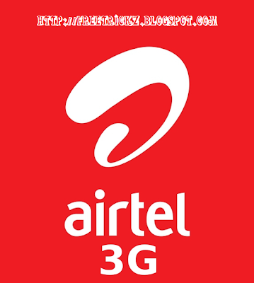 airtel 3g proxy trick