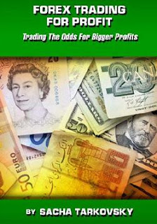 Forex trading textbook