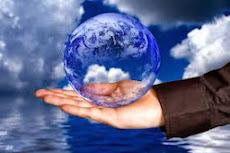 A Paz estar em nossas mãos