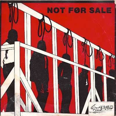 Not For Sale - A Few Dollars More