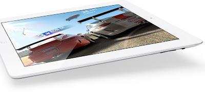 Funcionalidades iPad mini