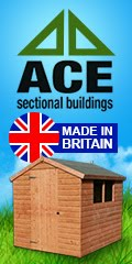 Ace Sectional Buildings
