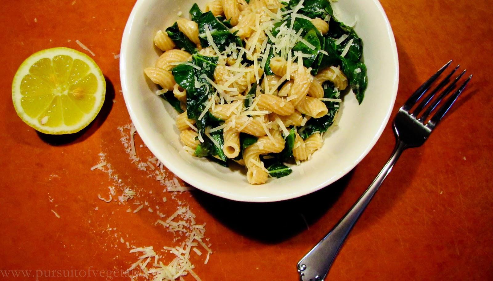 collard greens lemony collard greens pasta 2 add the collard greens ...