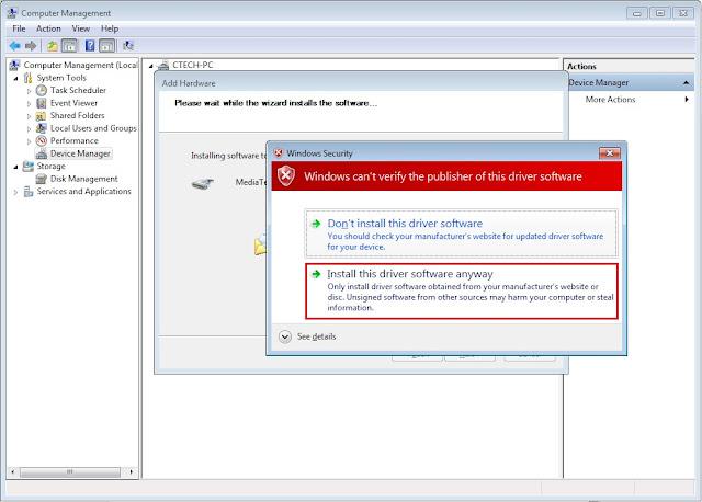 SPFT Screenshot 3