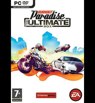 Baixar Burnout.Paradise.The.Ultimate.Box RELOADED (PC ...