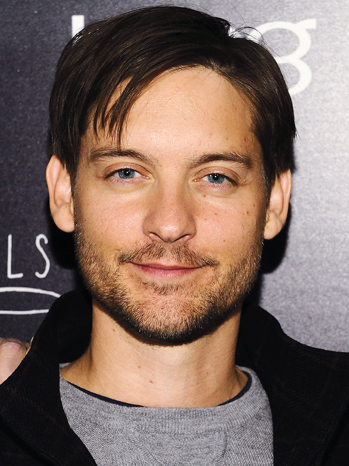 Tobey Maguire Profile Tobey Maguire
