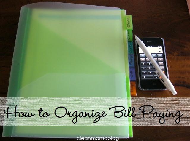 11 Ways to organize with binders | Organizing Made Fun: 11 ...