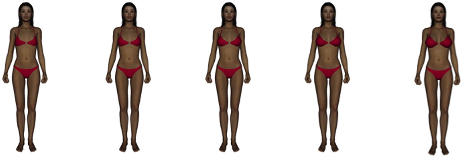 Типы женской груди фотографии 6 фотография