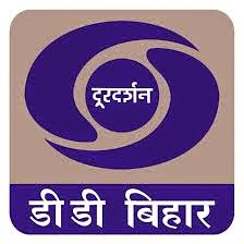 DD Bihar Channel Available on DD Direct Plus DTH
