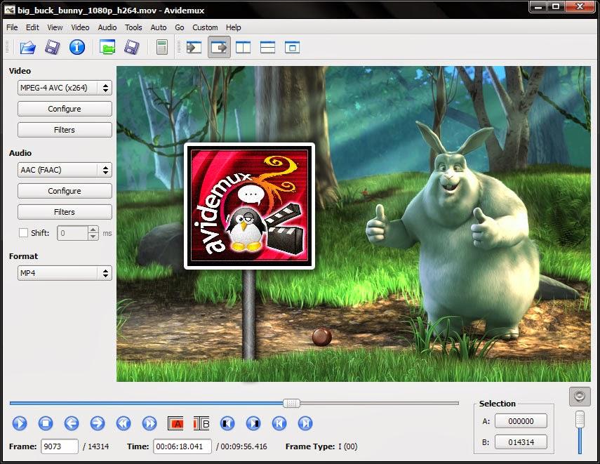 Software edit film terbaik