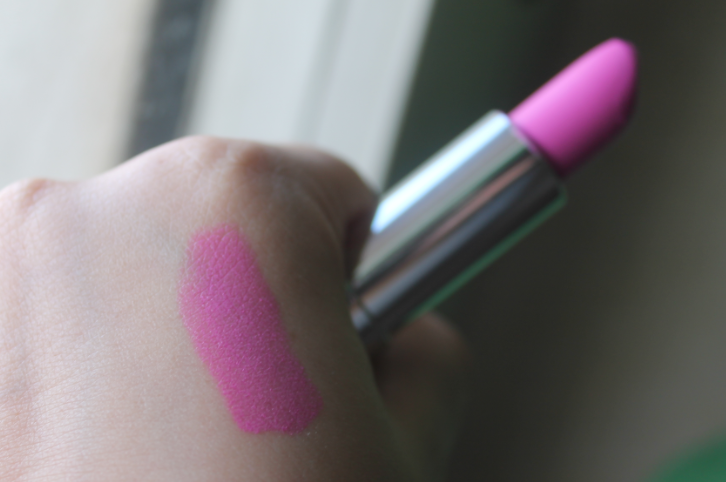 Maybelline Color Sensational 900 Pink Pop