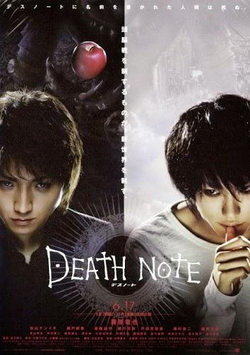 Film Death Note 2006