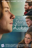 The Story of Luke (2012) online y gratis