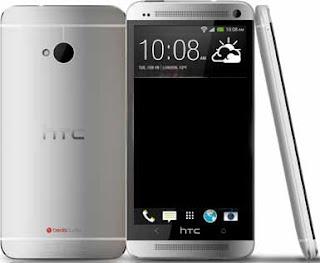 smartphone yang mempunyai Dua Stereo speaker yang dilengkapi amplifier sehingga bunyi terd HTC One, Smartphone Super Dengan Suara Stereo Dan Teknologi Kamera Ultrapixel