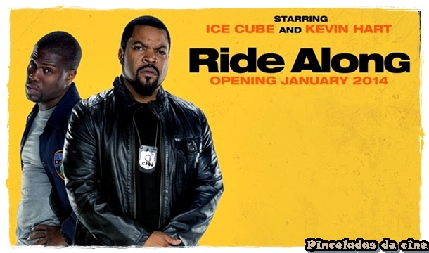 Ride, Along, Tim, Story