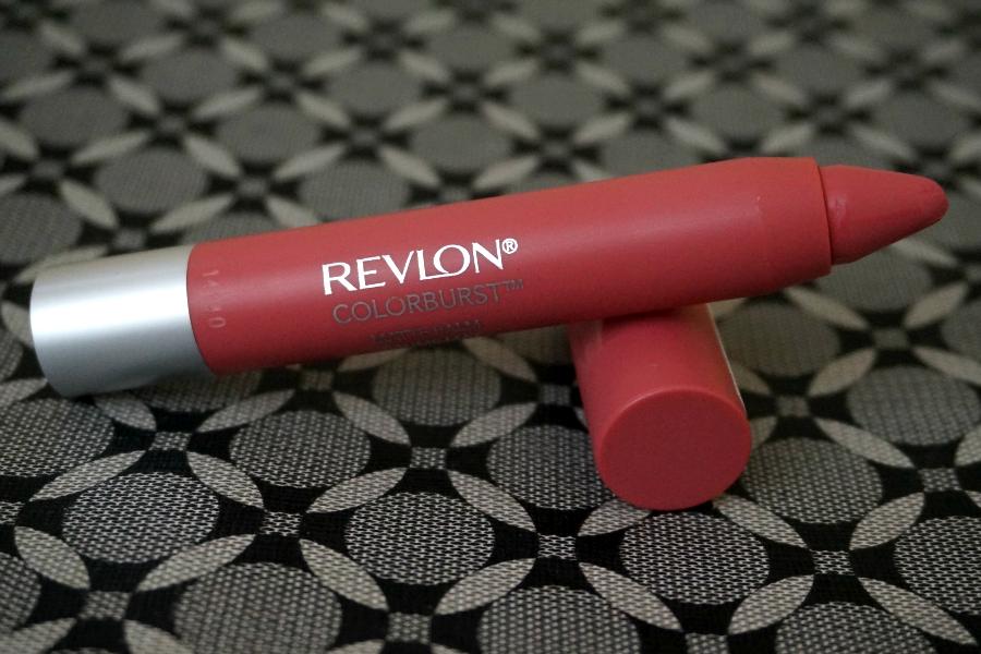 Revlon Colorburst Matte Balm in Elusive