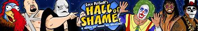 Luca PoiSoN's HALL of SHAME