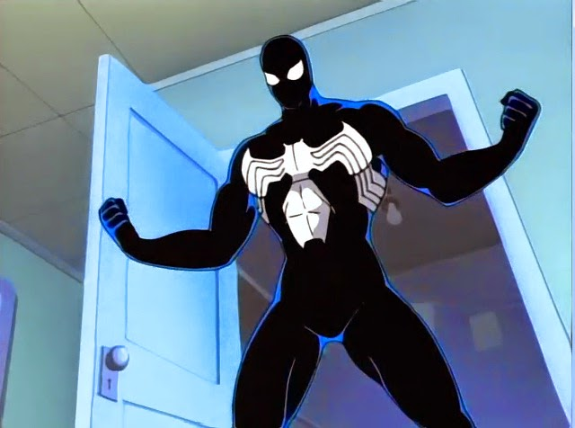 Matrimonio Uomo Ragno : Comicsverse spider man la serie animata alias