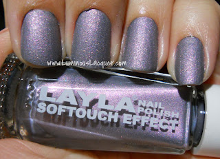 Layla Softouch Effect Storm