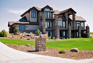 Colorado Luxury Home for Sale