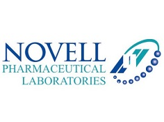 Logo PT Novell Pharmaceutical Laboratories