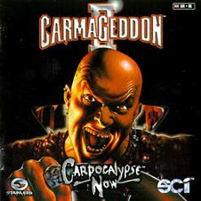 Carmageddon II: Carpocalypse Now   PC