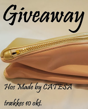 catesa give away
