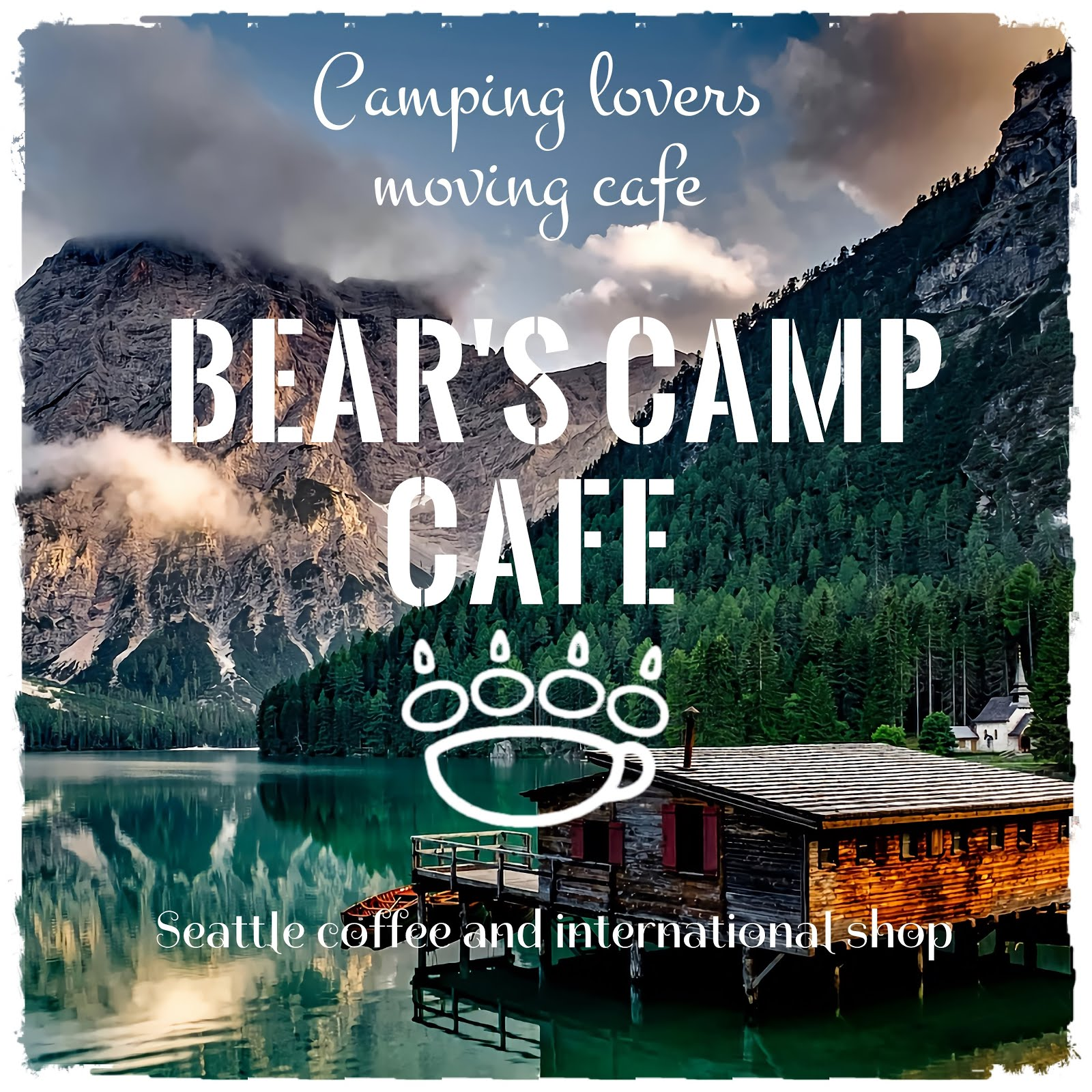 BEAR'S CAMP CAFE