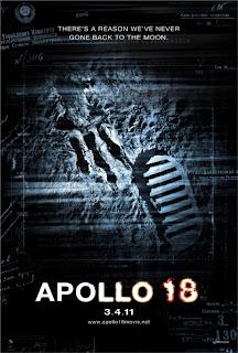 Apollo 18 - A Missão Proibida  - Legendado