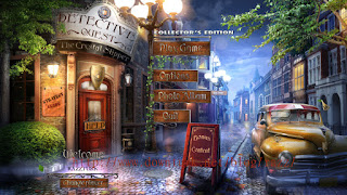 Detective Quest