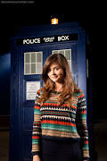 . news: the BBC announced that British actress JennaLouise Coleman will . (jenna louise coleman )