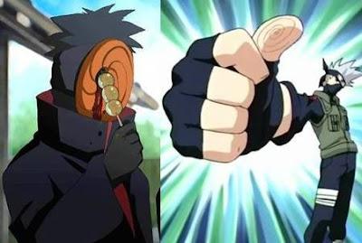 7 Shinobi Terkonyol