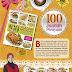 Poster '100 Juadah Perayaan'