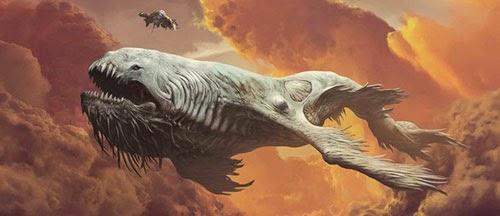 The Leviathan Concept Trailer Ruairi Robinson