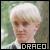 I like Draco Malfoy