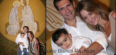 Fotolivros e Albuns de batizado