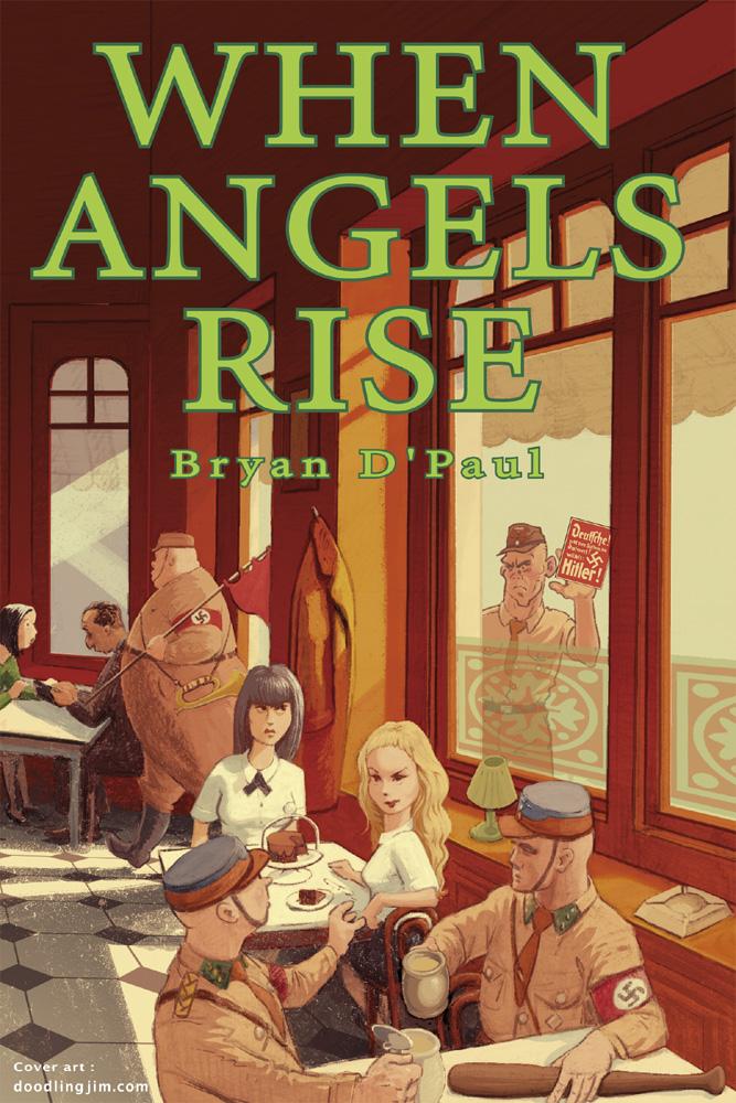 ebook cover artwork