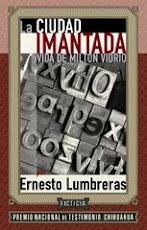 Ernesto Lumbreras