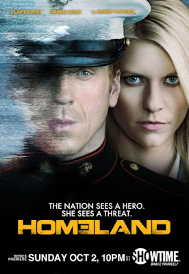 Homeland Start Showtime on Homeland  Fotos E Informa    Es Sobre A Nova S  Rie Do Canal Showtime
