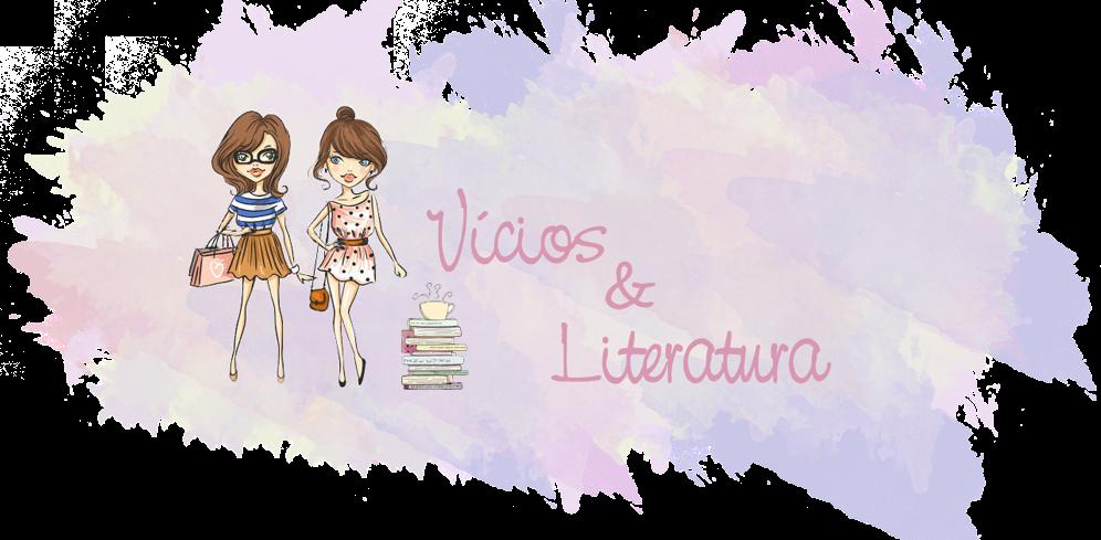 Vícios e Literatura