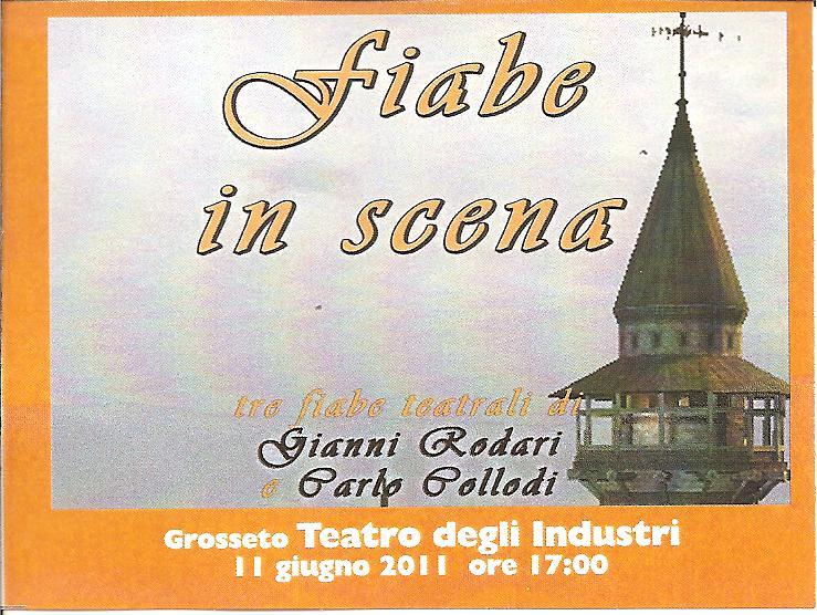 Forum di Teatro Accademia Spettacolo Grosseto