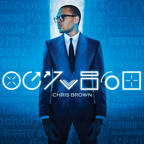chris brown fortune cover Download Cd Chris Brown   Fortune   2012