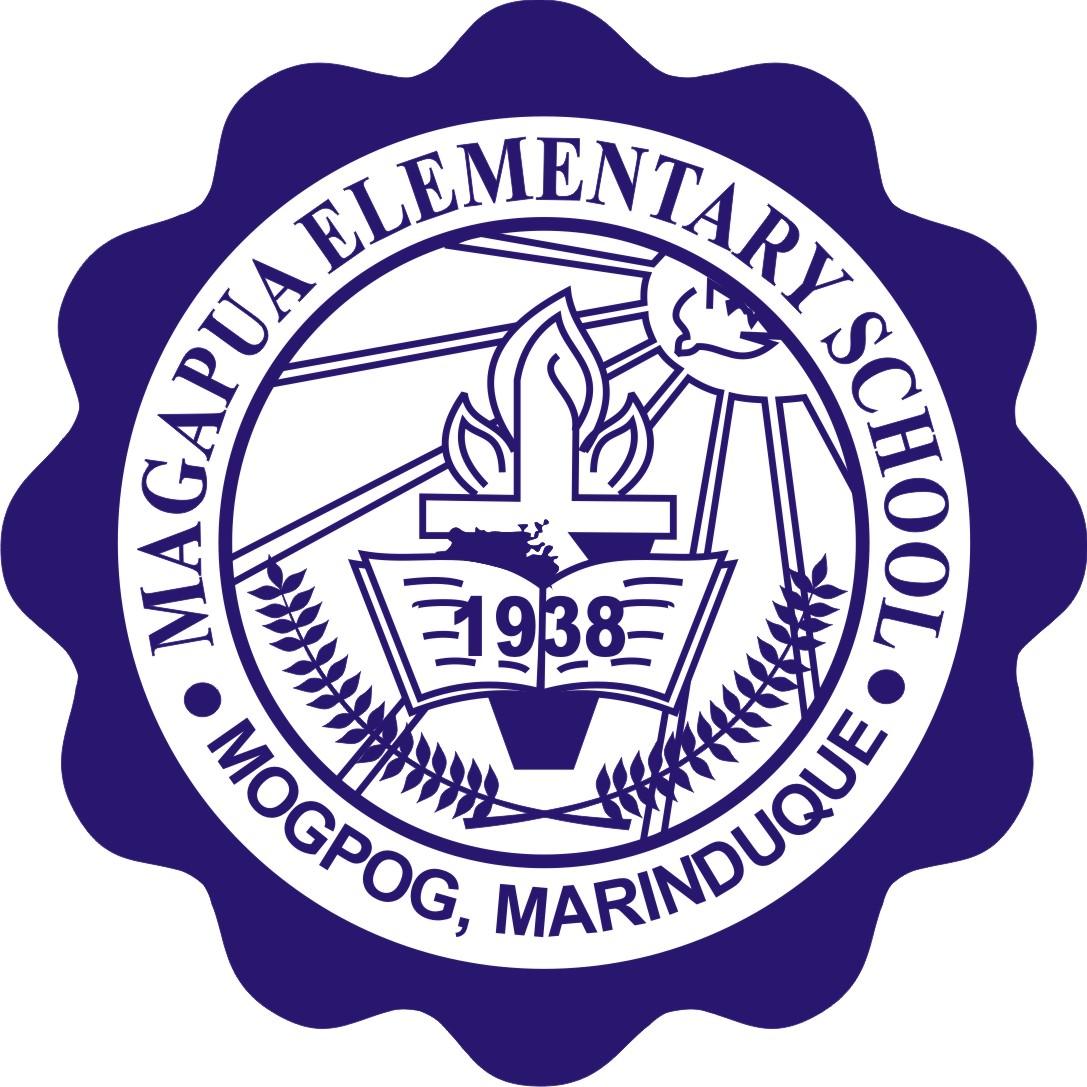 DepEd Mogpog District: Magapua Elementary SChool - Logo for Elementary School Logo Design  270bof