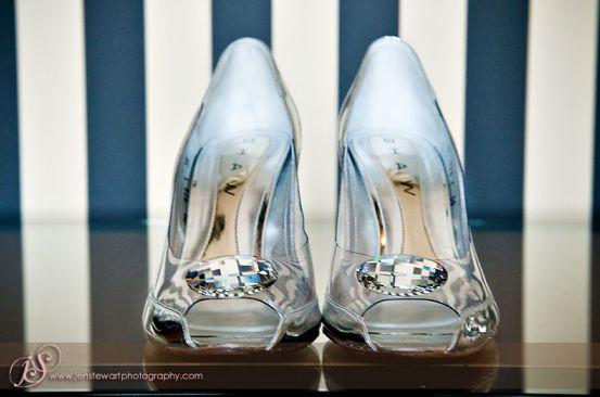 Thursday heelsday Truly Cinderella