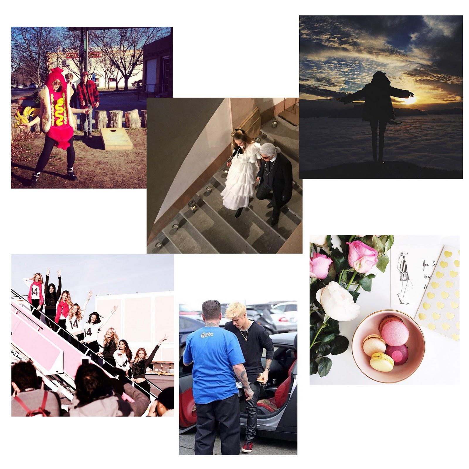 instagram, favourites, deau, blogger, dominique, candido, blog, victorias, secret, paris, in , four, months, fashion, kendall, jenner, mode, dutch, cara, delevigne, justin, bieber,  chanel,