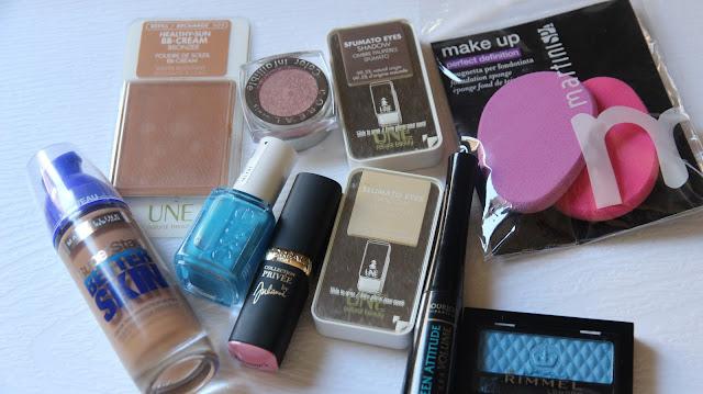 concours, jeu, jeu concours, produits de beautés, maquillage