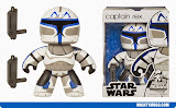 Captain Rex Star Wars Mighty Mugg